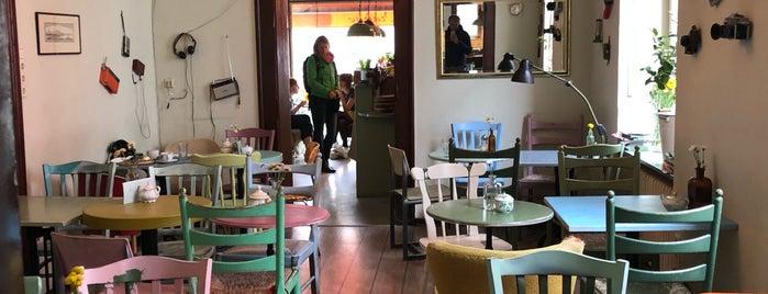 Work Cafes In Bonn