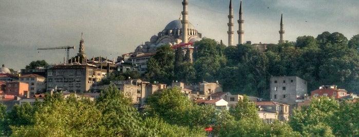 Meşhur Çiğ Köfteci Hacı Beşir Usta is one of Culinary Backstreets.