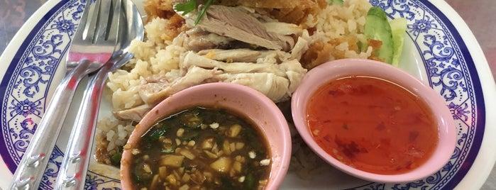 ตลิ่งชันรสเด็ด is one of Beef Noodle in Bangkok.