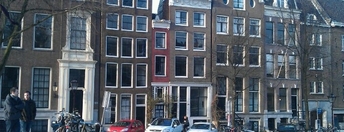 The Narrowest House in the World is one of Around The World: Europe 1.