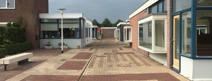 Zuiderwinkels is one of Noordoostpolder.