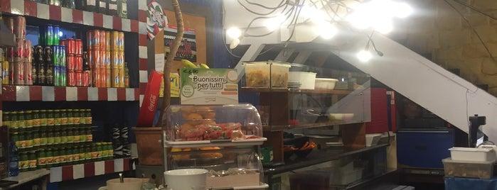 DOM Café is one of √ Best Cafès & Bars in Genova.