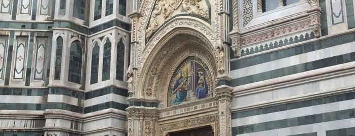 Porta della Mandorla is one of Trips / Tuscany and Lake Garda.