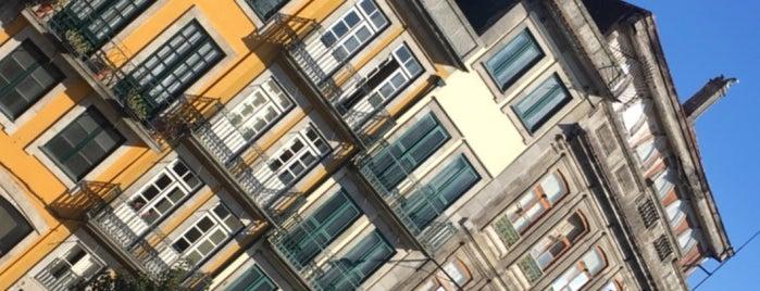 Rua Mouzinho da Silveira is one of Lieux qui ont plu à Vincent.