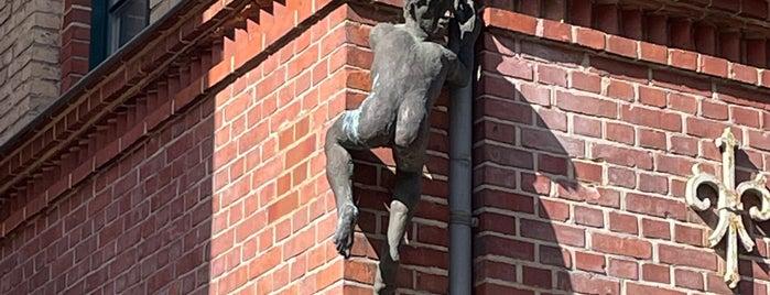 Altstadt Stralsund is one of Stralsund🇩🇪.