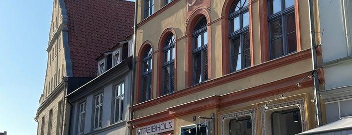 Treibholz Boards is one of Stralsund🇩🇪.