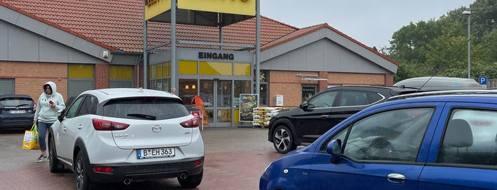 NETTO is one of Putbus🇩🇪.