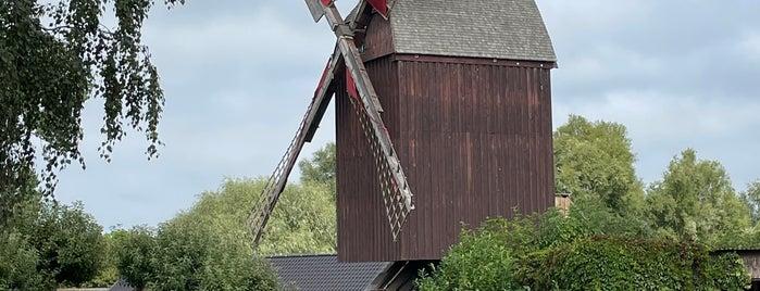 Eldenaer Mühle is one of Oostzeekust 🇩🇪.