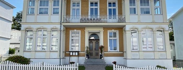 Bergstraße Bansin is one of Oostzeekust 🇩🇪.