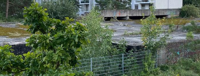 Block IV is one of Oostzeekust 🇩🇪.