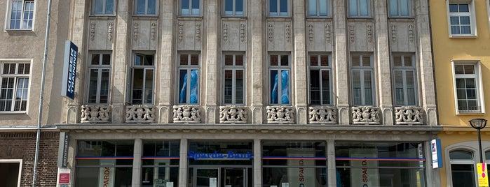 Sparda-Bank is one of Rostock & Warnemünde🇩🇪.