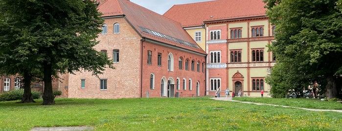 Amtsgericht Wismar is one of Wismar🇩🇪.