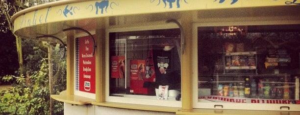 De Winkel van Sinkel is one of Diergaarde Blijdorp 🇳🇬.