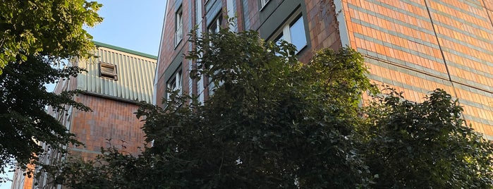 Wokrenterstraße is one of Rostock & Warnemünde🇩🇪.