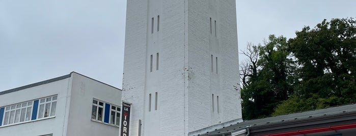 Osteria La Torre is one of Oostzeekust 🇩🇪.