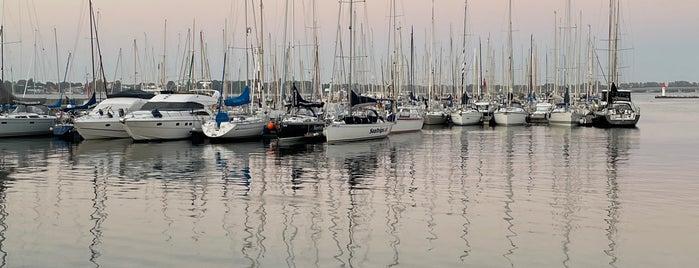 Citymarina Stralsund is one of Stralsund🇩🇪.