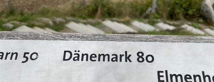 Aussichtsplattform Hoher Schönberg is one of Oostzeekust 🇩🇪.