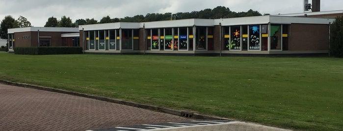 Voormalige Titus Brandsma (Katholieke school) is one of Noordoostpolder.
