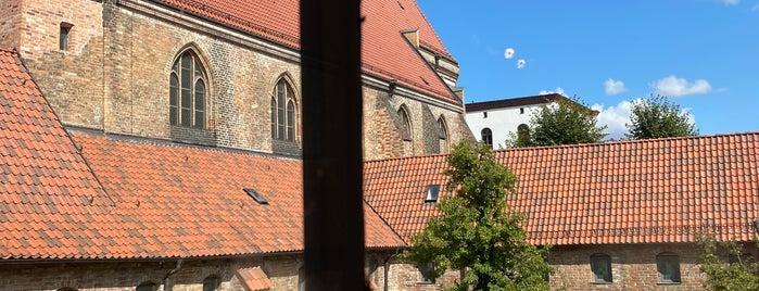 Kulturhistorisches Museum Rostock is one of Rostock & Warnemünde🇩🇪.