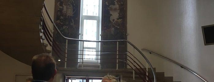 Erasmiaans Gymnasium is one of Erasmus van Rotterdam 🇳🇬.
