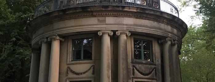 Englischer Pavillon is one of Pillnitz Dresden 5/5🇩🇪.