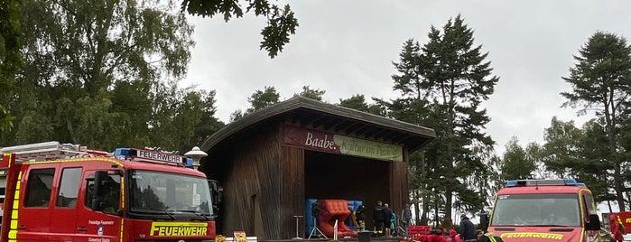 Kurbühne is one of Oostzeekust 🇩🇪.