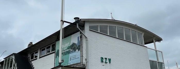 Rotterdamse zeilvereniging is one of Omd21.