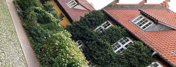 Stadtarchiv Stralsund is one of Stralsund🇩🇪.