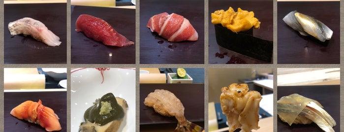 Sushi Masato is one of Wongnai User's Choice 2019 - 1.
