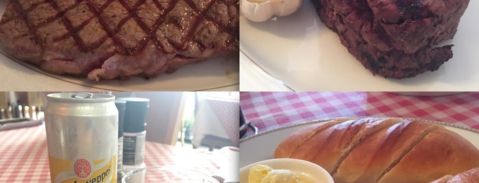 El Toro House of Meat Steakhouse is one of Mazranさんのお気に入りスポット.