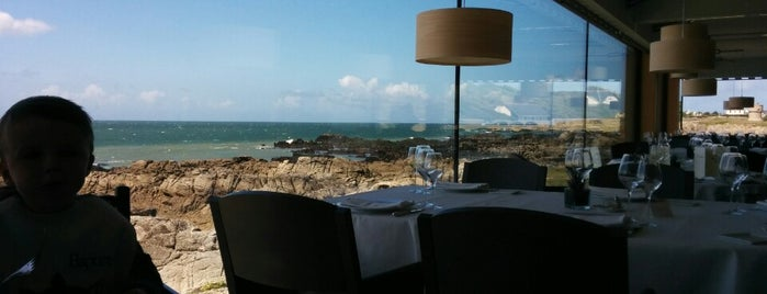 Restaurant l'Ocean is one of Restaurants.