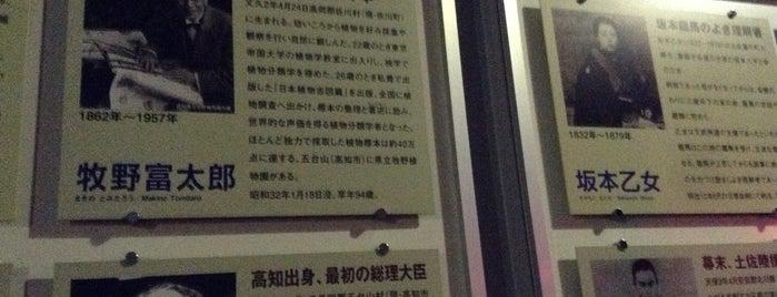 NTT西日本 高知支店 is one of Posti che sono piaciuti a Shigeo.