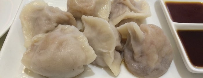 Dumpling Galaxy 百餃園 is one of Outer Boroughs.