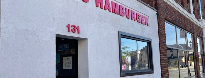 Al's Hamburgers is one of Green Bay.