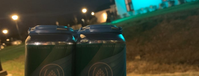 Source Brewing is one of 1/1.