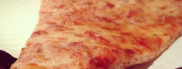 Vinny Vincenz is one of New York: Pizza.