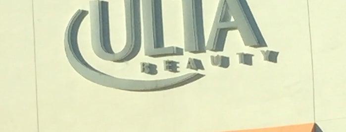 Ulta Beauty - Curbside Pickup Only is one of สถานที่ที่ Jen ถูกใจ.