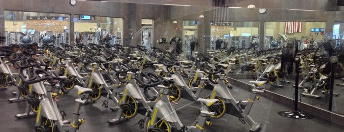 Xsport Fitness is one of Lugares favoritos de Asif.