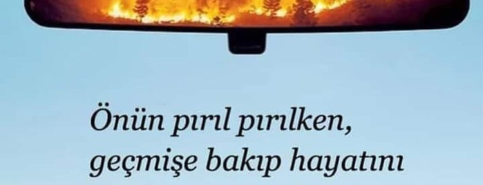MİR Restaurant is one of Fatih : понравившиеся места.