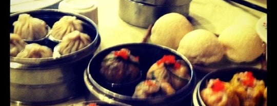 Elite Restaurant 名流山莊 is one of YumLA.