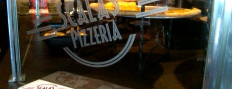 Scala's Pizzeria is one of Things To Do In & Around Monmouth University.