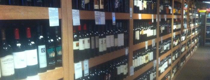Wine Bank is one of Favorite Haunts Insane Diego.
