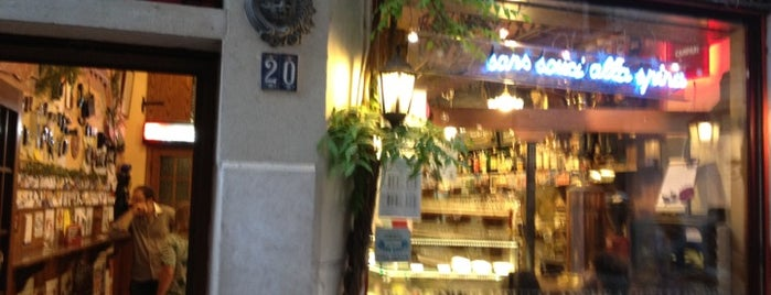 Osteria dalla Gigia is one of Leonardo 님이 좋아한 장소.