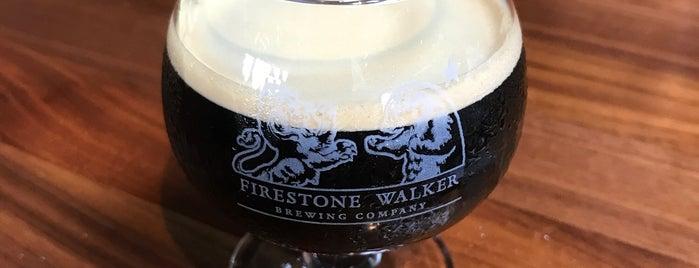 Firestone Walker Brewing Company - The Propagator is one of Los Angeles.