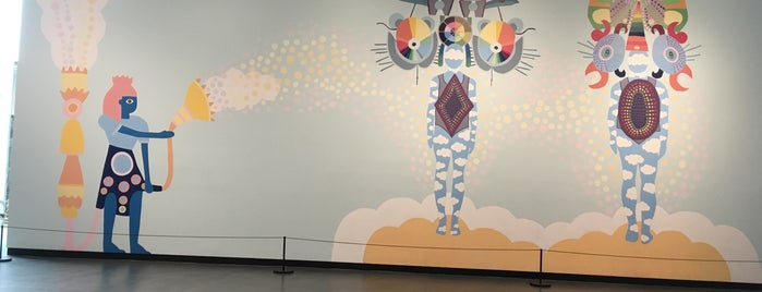 Sugar Hill Children's Museum of Art & Storytelling is one of NYC Kids.