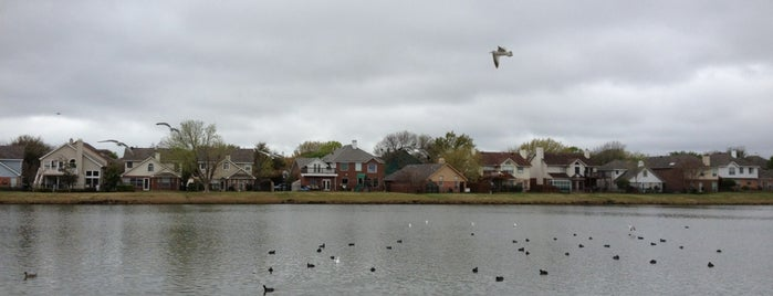 Rheudasil Park is one of สถานที่ที่บันทึกไว้ของ Droo.