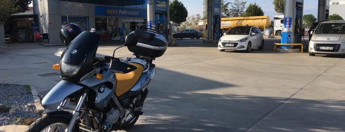 OPET Didim-Akbük Yolu (Gokdemir Petrol) is one of Gezdim gördüm.