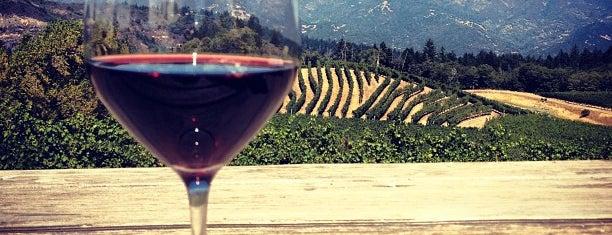Pride Mountain Vineyards is one of Wineries & Breweries.