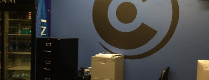 Corefitness Chicago is one of Fitness in Chicago.
