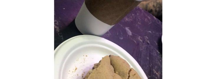 Little Cupcake Bakeshop is one of Gespeicherte Orte von Allison.